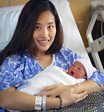 First baby 2015 1