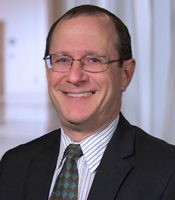 David Dubin, MD, Chief, Radiation Oncology
