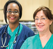 For Health Professionals, Residents, and Students | Englewood Health