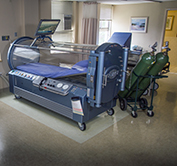 Hyperbaric Medicine | Englewood Health