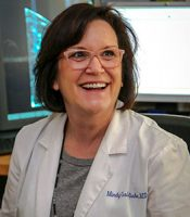 Mindy Goldfischer, MD, Chief of Breast Imaging
