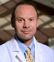 Mark Shapiro, MD, Chief, Department of Radiology