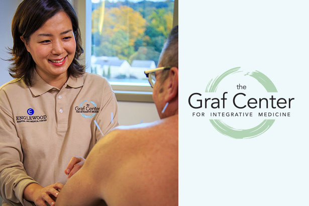 Graf Center for Integrative Medicine: Expanding the Meaning