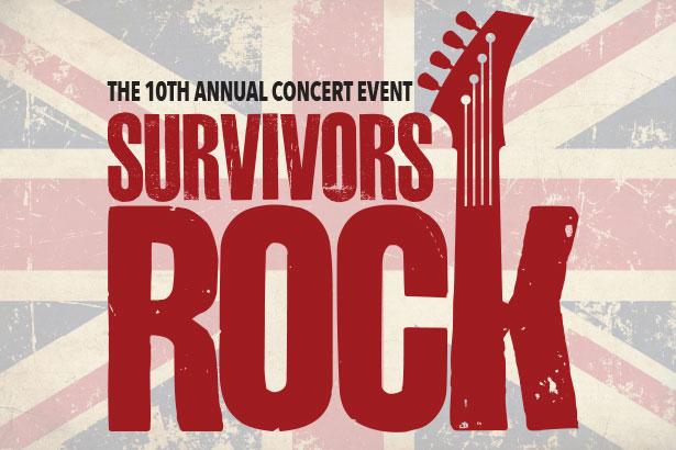 Survivors Rock 2017
