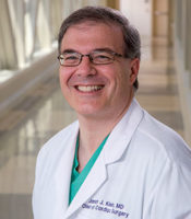 James Klein, MD