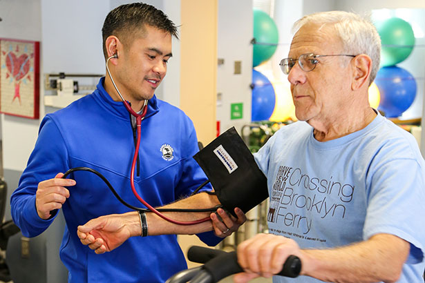 Cardiac Rehabilitation Center