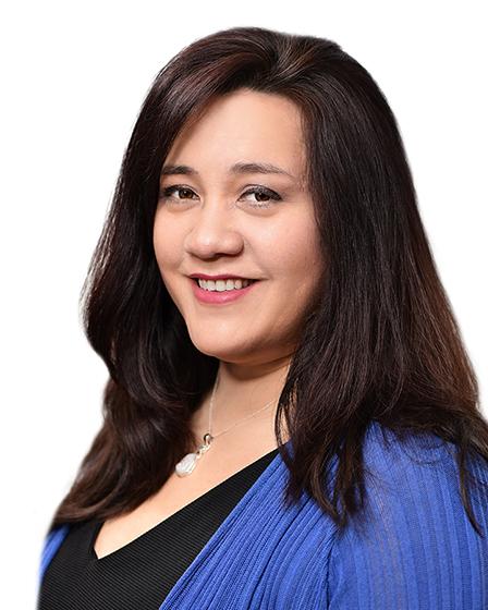 Sherri Ozawa, RN