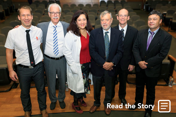 International Symposium on Patient Blood Management