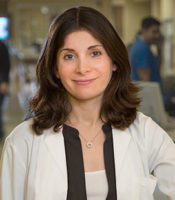 Hillary Cohen, MD