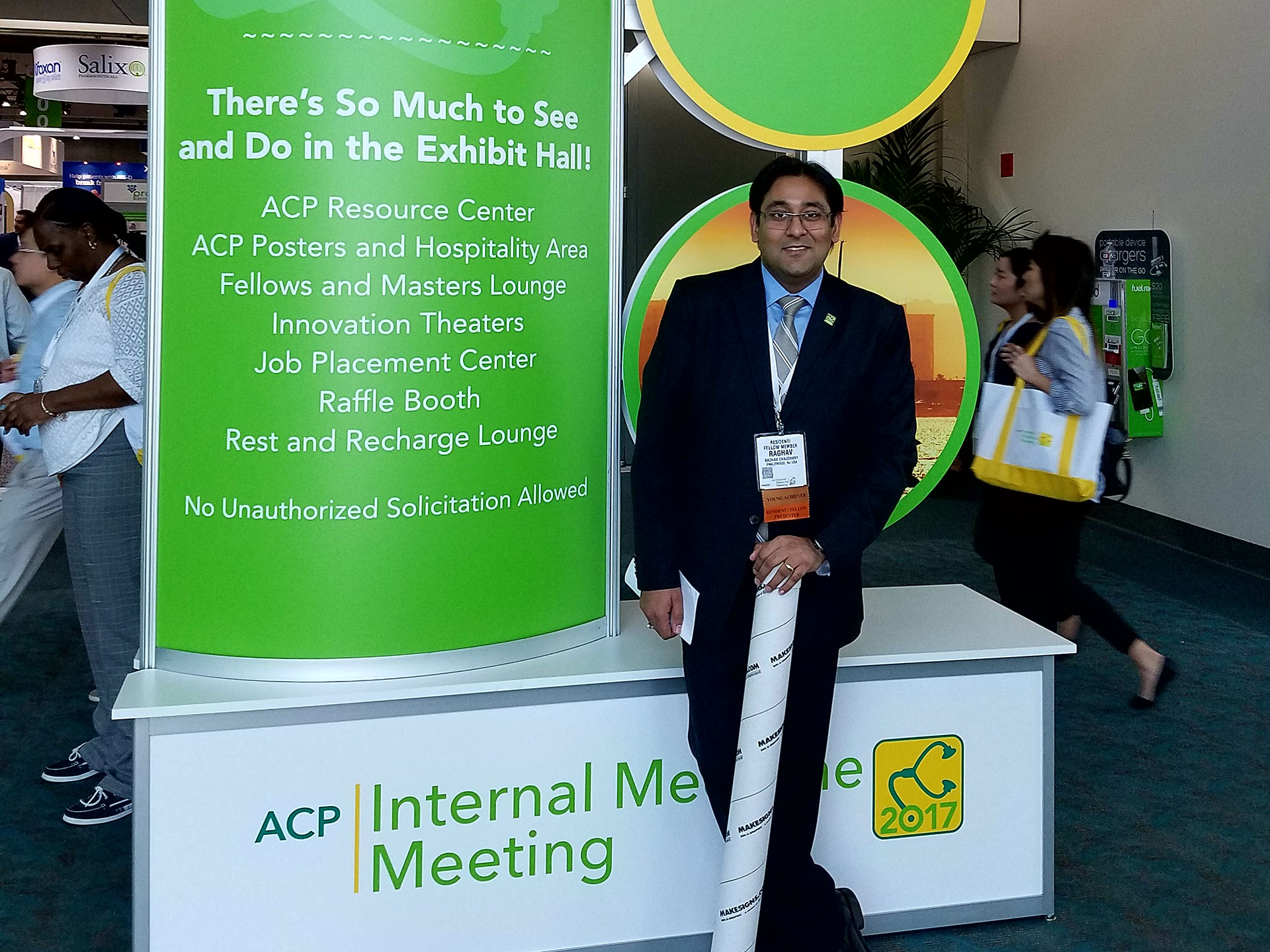 Englewood Health internal medicine residents