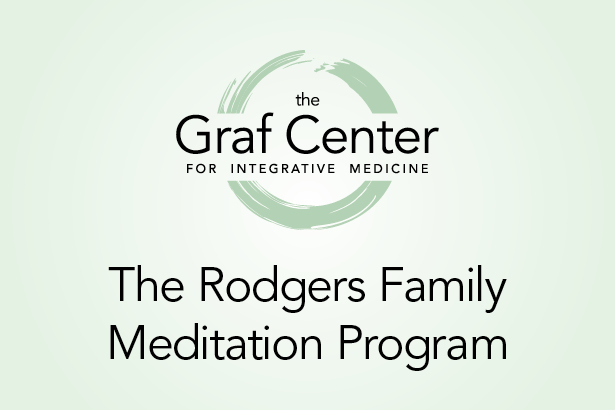 The Rodgers Family Meditation Program