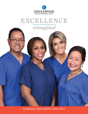 Excellence Reimagined: Nursing Highlights 2015-2017