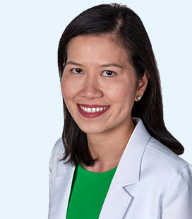 Endocrinologist Ria Lim, MD Joins Englewood Health Physician