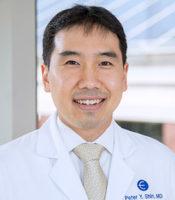 Peter Shin, MD
