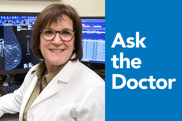 Ask the Doctor: Mindy Goldfischer, MD
