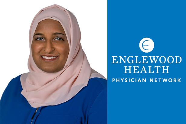 spotlight Shamila Zawahir, MD