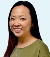 Katherine Chen, DPM