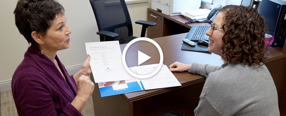 Cancer Care Support Services video