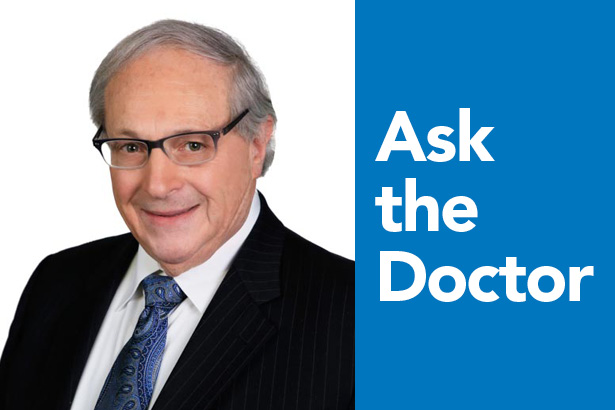 Ask the Doctor: Harvey Gross, MD