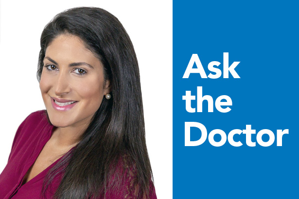 Ask the Doctor: Maria Paschalidis, DO