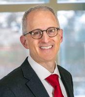 Jonathan Shamash, MD