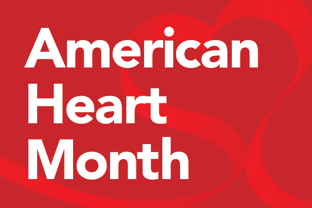 spotlight American Heart Month
