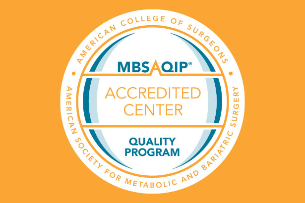 spotlight MBSAQIP reaccreditation