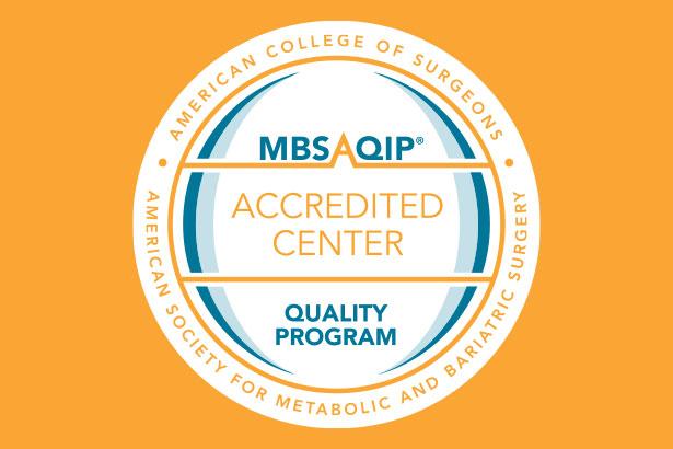 spotlight MBSAQIP reaccreditation