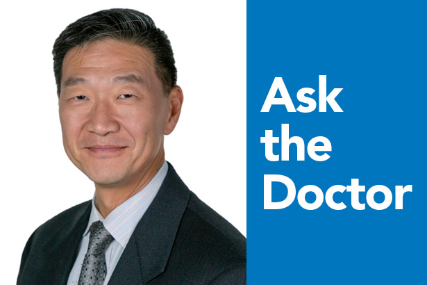 Ask the Doctor: Samuel Bae, MD