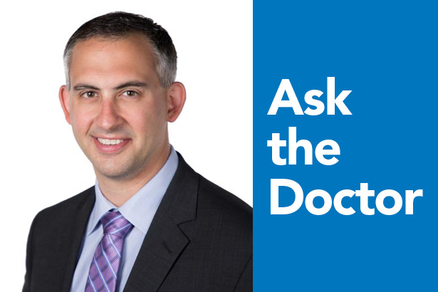 Ask the Doctor: Ramin Hastings, MD