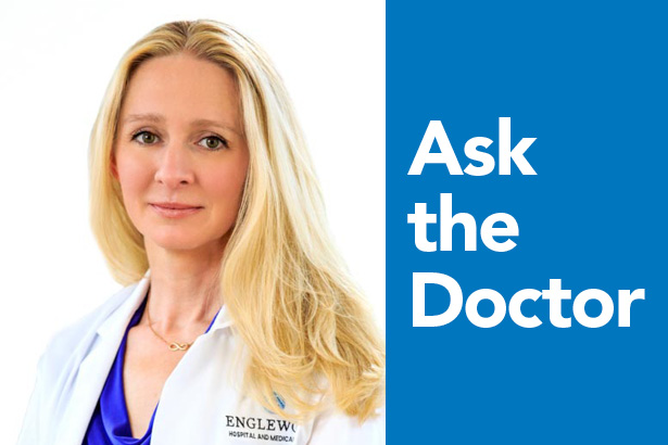 Ask the Doctor: Anna Serur, MD