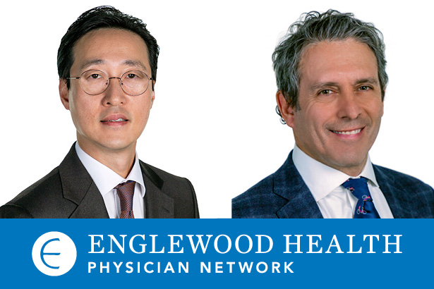 spotlight Drs. James Lee and Michael Scherl