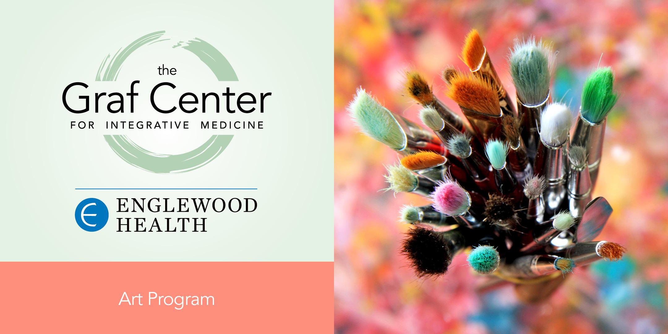 More info: Art Workshops