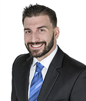 Angelo Mastropasqua, MD
