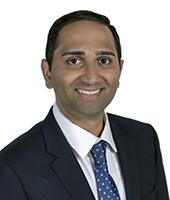 Ajay Nemade, MD