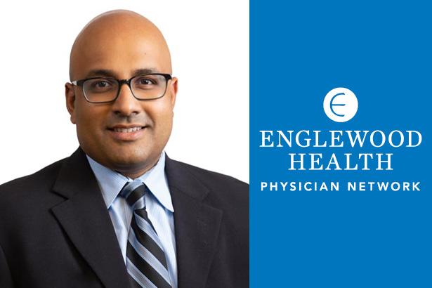 Ashwin Jathavedam, MD