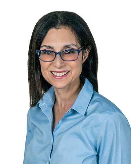 Shari Naidrich, MD