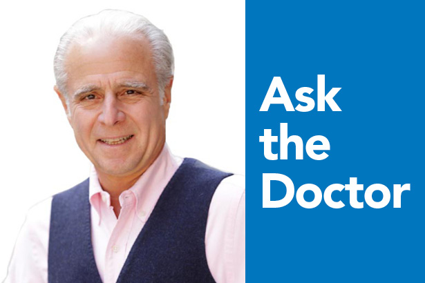 Ask the Doctor: Steven Elias, MD