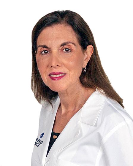 Rosalyn Stahl, MD
