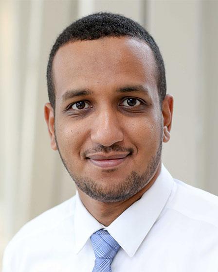 Musaab Alfaki, MD