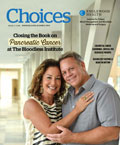 CHOICES 2018 Issue 3 cover