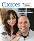 CHOICES 2019 Issue 1 cover