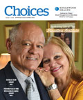 CHOICES 2019 Issue 2 cover