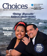 CHOICES Newsletter 2021 issue 2