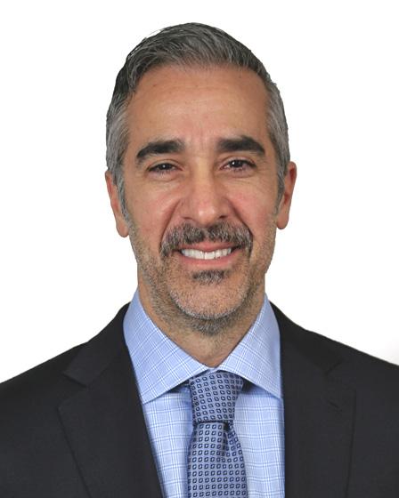 Dr. Joseph De Gregorio