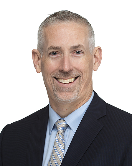 Michael J. Geisler, MS BSN RN CEN NR-P