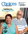 CHOICES 2019 Issue 3 cover