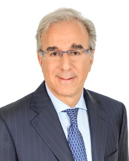 Dr. Samuel Suede