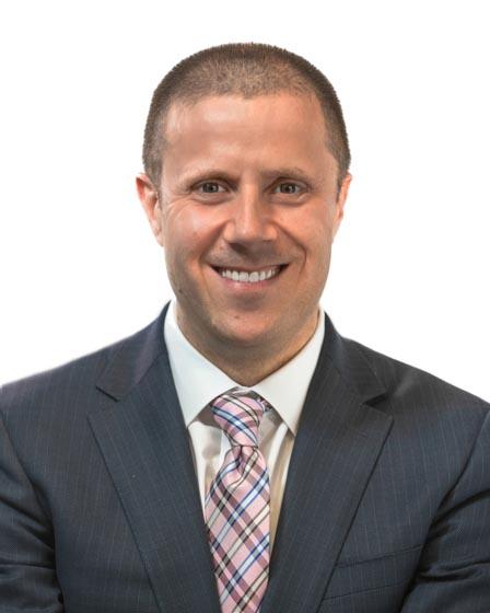 Nathan Fox, MD