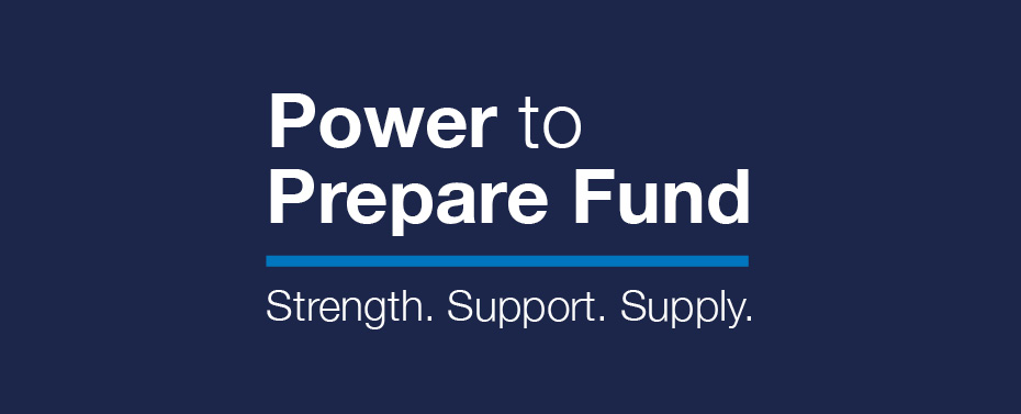 Power to Prepare Fund